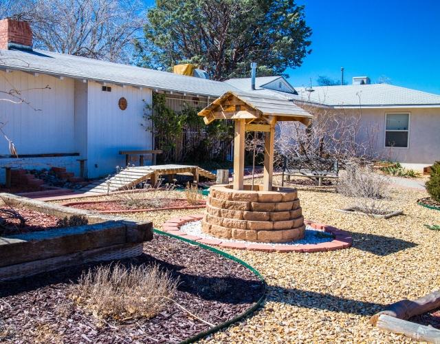 Zen Yard