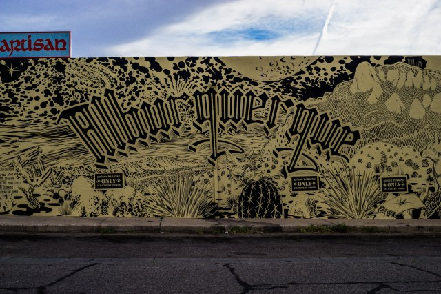 Albuquerque Artisan